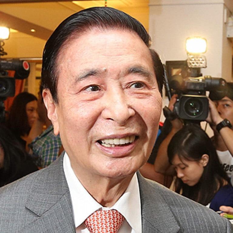 Lee Shau-Kee